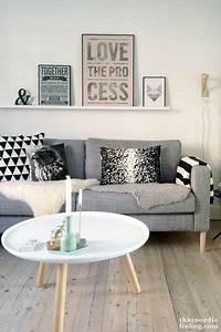 Envie de coussins cocon de decoration le blog for Idee deco cuisine avec coussin style scandinave pas cher