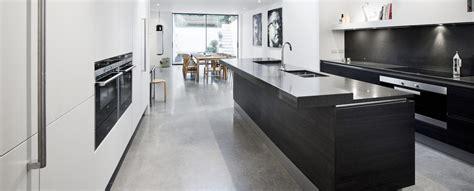 modern open plan kitchen designs open plan kitchens 9253