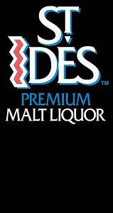 Alcohol, Brands, St, Ides, High, Gravity, Malt, Liquor