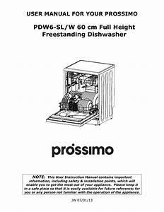Dishwasher Photo And Guides  Baumatic Dishwasher Problems