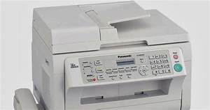Panasonic Multifunction Printer Kx