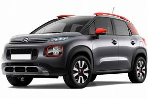 Citroën C3 Aircross Sunshine : citro n c3 aircross suv review carbuyer ~ Medecine-chirurgie-esthetiques.com Avis de Voitures