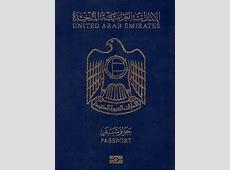 Visa requirements for Emirati citizens Wikipedia