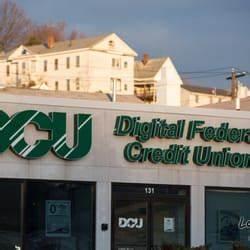 Digital Federal Credit Union - Banks & Credit Unions ...