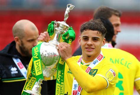Norwich City swoop for BK8 Sports shirt sponsorship deal ...