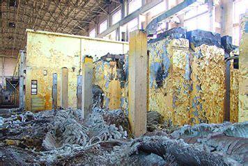 asbestos removalists qld industrial