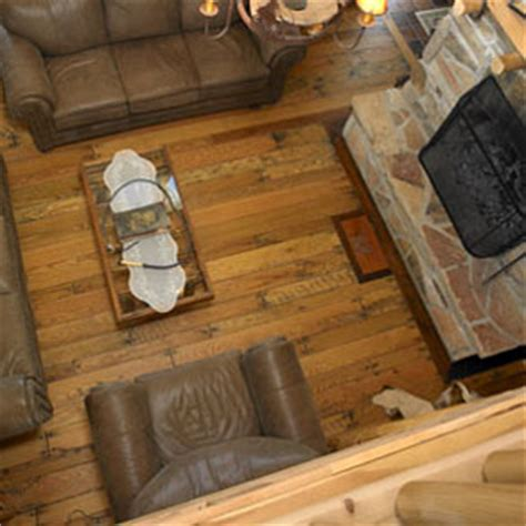 log cabin floors frontier rehmeyer wood floors