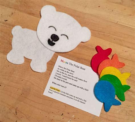 marco the polar kid crafts preschool polar 644 | 18b95bf045ddce375d712912e80820df