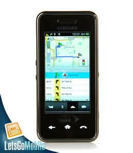 Google Sprint Cell Phones