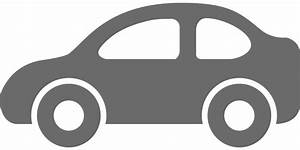 Free vector graphicCar, Car Icon, Icon, Automobile