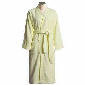 nice robe but too thin for me review of calida cotton With location robe nice
