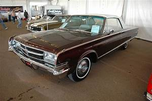 Auction Results And Data For 1965 Chrysler 300l