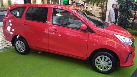 Daihatsu Sigra Picture by 6 Perbedaan Daihatsu Sigra 2019 Dengan Versi Lawas