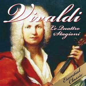 Vivaldi - Le Quattro Stagioni - S Sound Philharmonic