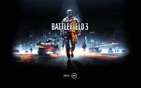 Battlefield 3 Hd Wallpaper  Hd Wallpaper