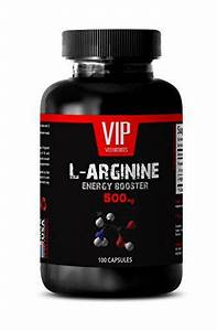 Male Libido Booster Larginine 500 Mg Arginine Plus 1 Bottle 100 Capsules    Amazon Most Trusted