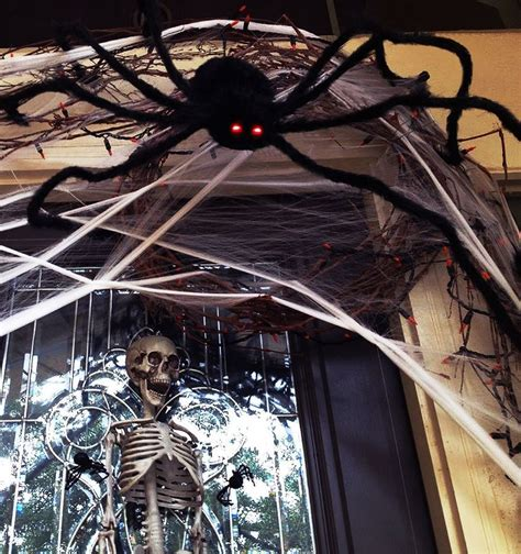 spooky halloween decoration ideas decoration goals