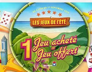 Mille Bornes En Ligne : odr jeux de societ s 2 jeux dujardin achet s 1 rembours mille bornes bons plans et ~ Maxctalentgroup.com Avis de Voitures