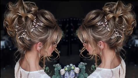 Elegant Hairstyles For Thin Hair