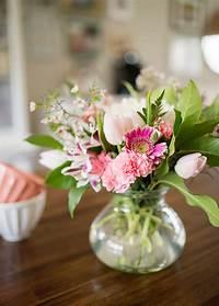 pictures of flower arrangements Easy Fresh Flower Arrangements