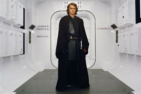 hayden christensen  return  darth vader  star wars