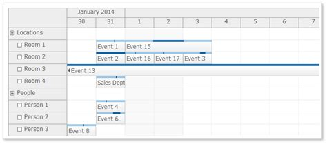 room planner html5 jquery scheduler daypilot documentation scheduling for