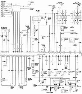 1990 Chevy Engine Wiring Diagram