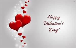 Happy Valentine's Day wallpaper - 1084350