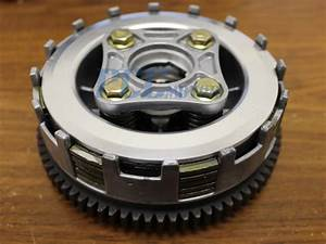 Clutch Complete Assembly 200cc Bike Atv Taotao Sunl Roketa Lifan Chinese Ct12