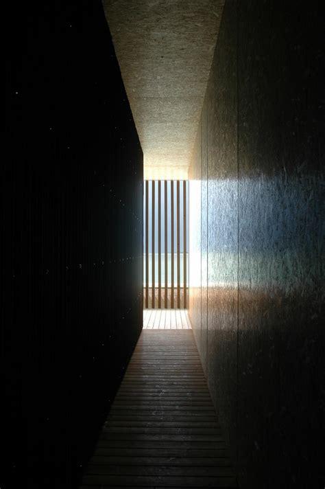 black horizon artwork studio olafur eliasson