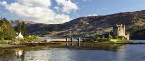 fllor plans eilean donan kyle of lochalsh scotland