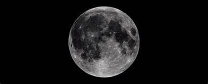 Moon Why Lopsided Round Nasa Research Arizona