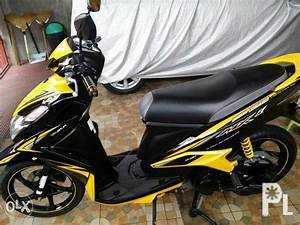 Yamaha Mio Mxi 125 For Sale In Lucena City  Calabarzon