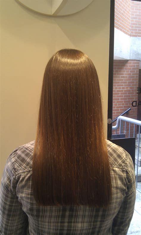 one length haircut aveda haircuts one length haircuts