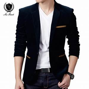 Popular Mens Blazer Coat-Buy Cheap Mens Blazer Coat lots ...