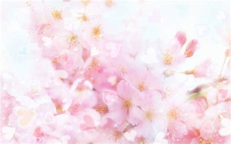 Vintage Floral Wallpaper Desktop Pink Flower Background Hd Backgrounds Pic