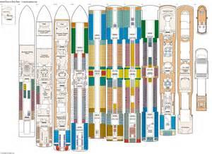Island Princess Deck Plans Pdf britannia cruise ship deck plan newhairstylesformen2014