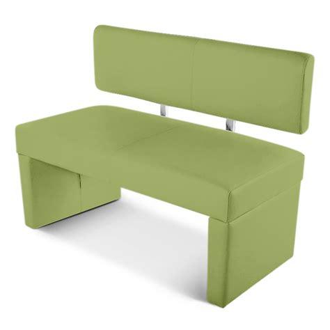 sitzbank 100 cm sam 174 esszimmer sitzbank sesto 100 cm recyceltes leder lemon green demn 228 chst