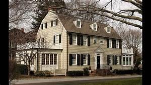 La Maison Möbel : l 39 histoire de la maison d 39 amityville youtube ~ Watch28wear.com Haus und Dekorationen