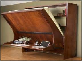 queen size murphy bed with desk bedroom home decorating ideas gkb3o4bbjr