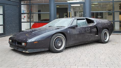 The Most Bizarre Bmw M1 In The World Is For Sale