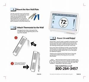 Vine Thermostat Wiring Diagram - Database