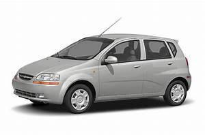 2005 Chevrolet Aveo Specs  Price  Mpg  U0026 Reviews