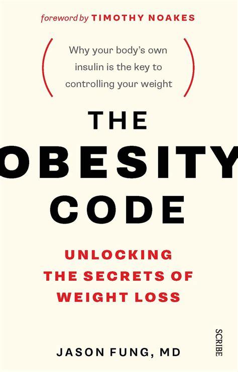 obesity code   dr jason fung