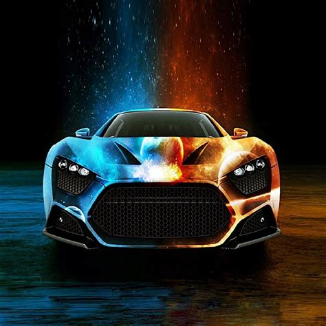 Neon Car Wallpapers