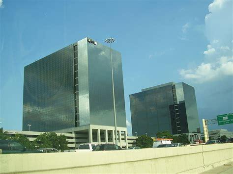 Park Towers (Houston) - Wikipedia