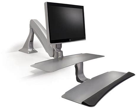 standing desk converter best standing desk converters of 2017 start standing