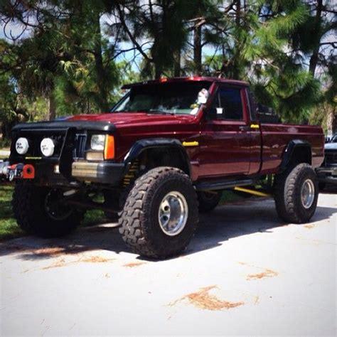 jeep comanche mj jeeps pinterest ps  jeeps
