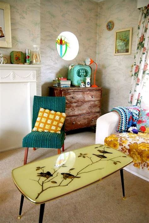 inspiring granny chic apartment decorating   budget