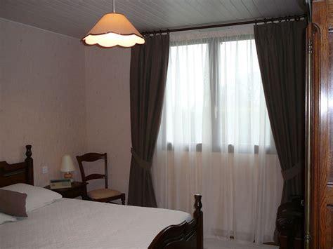 deco maison interieur rideaux et voilages d 233 coration chambre voilage